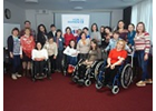 Meet the women who want to become the voice of people with special needs from the Republic of Moldova
