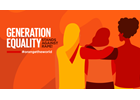 "UN Moldova joins the campaign ""Orange the World: Generation Equality Stands Against Rape"""