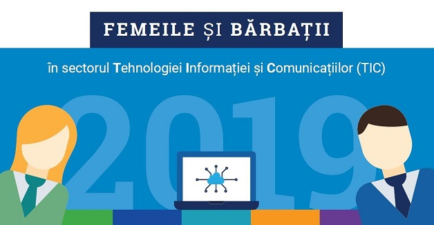 Participation of Women and Men in the Information and Communication Technologies Sector Is Unfair