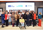 The first results of the Women's Empowerment Principles piloting initiative in Moldovan private sector were presented