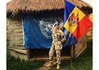 UN military servicewomen from Moldova foster peace and security in Africa