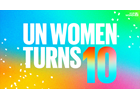 Ten years of UN Women. Ten promoters of Gender Equality from UN Women Moldova