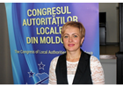 Three women mayors from rural Moldova speak about how they gained the trust of their citizens