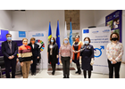 Eight CSOs have received support from the EU to promote gender equality and combat violence against women and children in Cahul and Ungheni districts