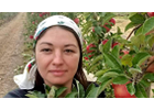 Diana Crudu: If tomorrow women refuse to harvest, to tie the grapevines, to milk, the entire agriculture of the Republic of Moldova will be paralyzed
