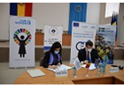 Signing of a collaboration agreement between the Academy of Public Administration and UN Women Moldova on gender mainstreaming in the field of public administration