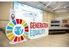 17 civil society organizations promoting gender equality received capacity-building grants