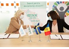 UN Women Moldova and the Organisation for Small and Medium Enterprise Sector Development (ODIMM) have signed a collaboration agreement