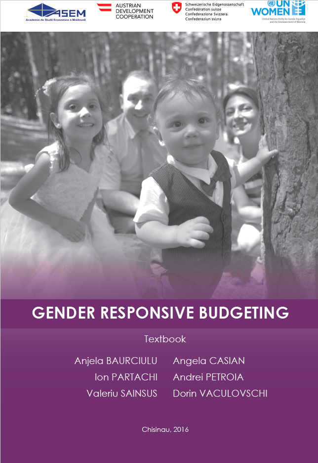 Gender Responsive Budgeting - Textbook
