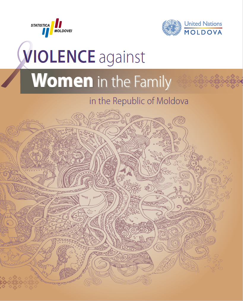 Report: Violence against women in the family