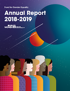 Fund for Gender Equality Report 2018-2019