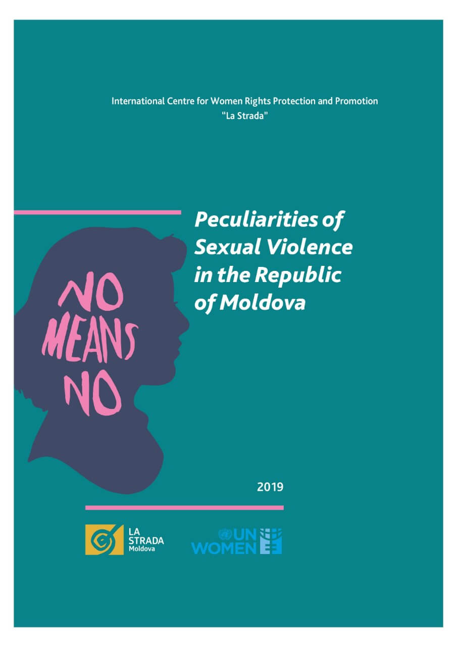 Peculiarities of Sexual Violence in the Republic of Moldova
