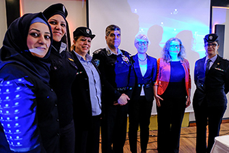 PCP Gender Strategy Launch (Group)