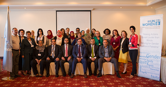 A path towards justice: judges' perspectives on VAW cases