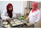 For women in Gaza, having their own income is key to changing power dynamics at home