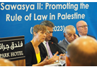 Press Release: UNDP, UN Women and UNICEF Launch Sawasya II Joint Rule of Law Programme in Palestine