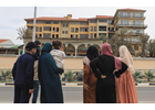 COVID-19 quarantine poses added challenges for women with cancer in Gaza