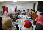 Promoting gender-sensitive reporting in the Palestinian media