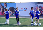 One-Day Sports Event in Palestine Calls for Girls and Boys to Celebrate Generation Equality through Sports