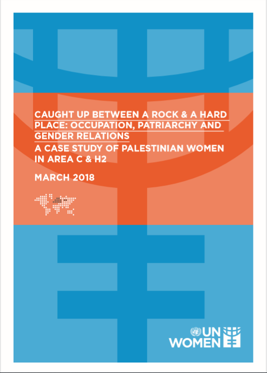 Caught Up Between A Rock & A Hard Place: Occupation, Patriarchy And Gender Relations A Case Study Of Palestinian Women In Area C & H2