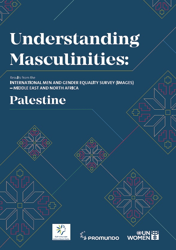 Understanding Masculinities: Results from the International Men and Gender Equality Survey (IMAGES)  – Palestine