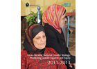 Cross-Sectoral National Gender Strategy (occupied Palestinian territory): Promoting Gender Equality and Equity 2011-2013