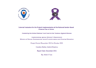 Final Evaluation: Implementation of National Gender-based Violence Plan of Action (Belize)