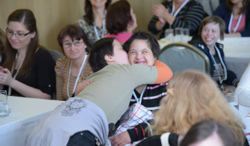 Photo: MDRI/ Viktor Ljevar. Ending Violence against women with mental disabilities in Serbia.