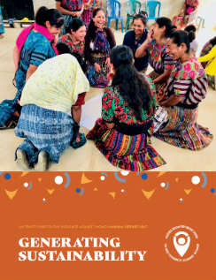 UN Trust Fund to End Violence against Women Annual Report 2017