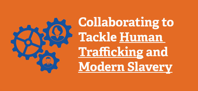 Conference to tackle human trafficking and modern slavery