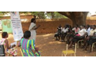 Case Study: South Sudan: Preventing sexual violence in humanitarian contexts