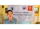 Grantees working together for women survivors of violence living with disabilities: Cambodian Women's Crisis Centre and ADD International