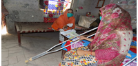 Pakistan: Multiple threats to women and girls living with disabilities during COVID-19