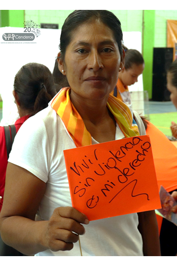 UN Trust Fund grantee CENDEROS leaving no woman behind during the COVID-19 pandemic in Costa Rica