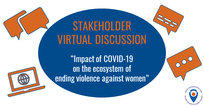 Stakeholder virtual discussion