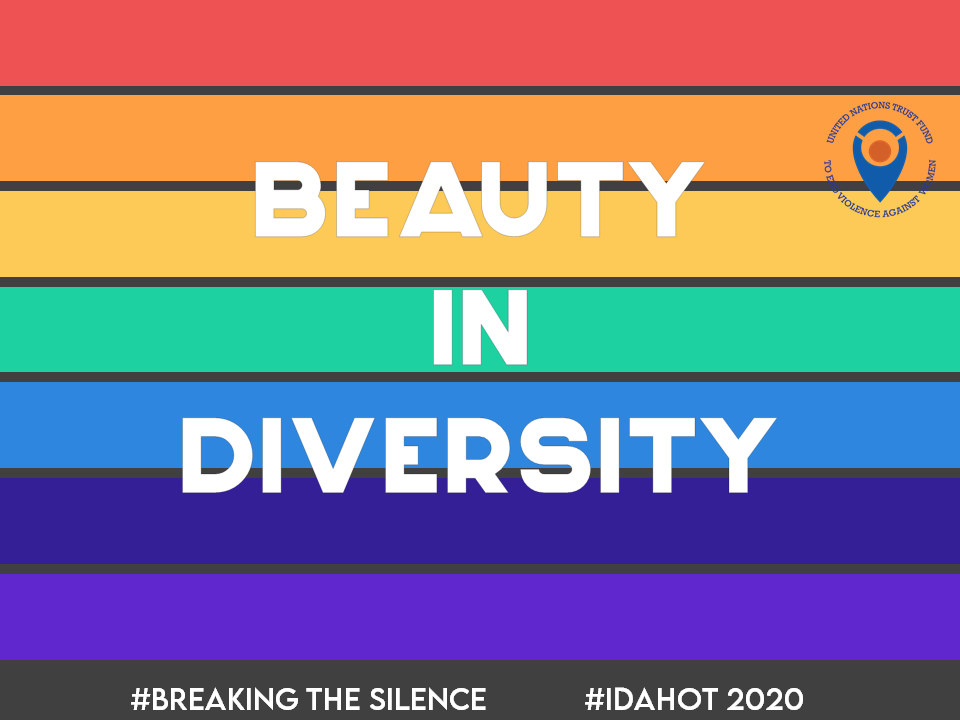 IDAHOT 2020: International solidarity as LGBTI people face heightened risks