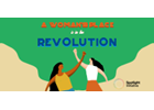 Movement building: Joining forces to end violence against women and girls