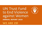 UN Trust Fund launches its Annual Report 2020