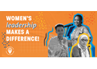 Celebrating women leaders working to end violence against women and girls