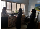 Case study: Supporting women and girl survivors of violence in Iraq