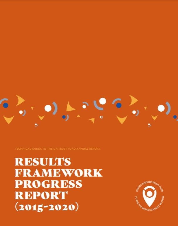 Results Framework Progress Report 2017