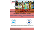 Final Evaluation: Female Genital Mutilation Elimination Project in the Serengeti District (Tanzania)