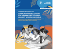 Learning from practice: Community mobilization to prevent violence against women and girls