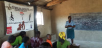 Case study: Ensuring access to justice for women and girls with disabilities in Zimbabwe