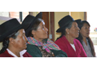 Case Study: Empowering older women through intergenerational solidarity building in Peru