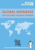 Global database on violence against women