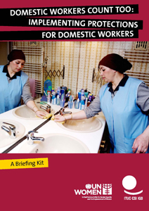 Domestic Workers Count Too: Implementing Protections for Domestic Workers