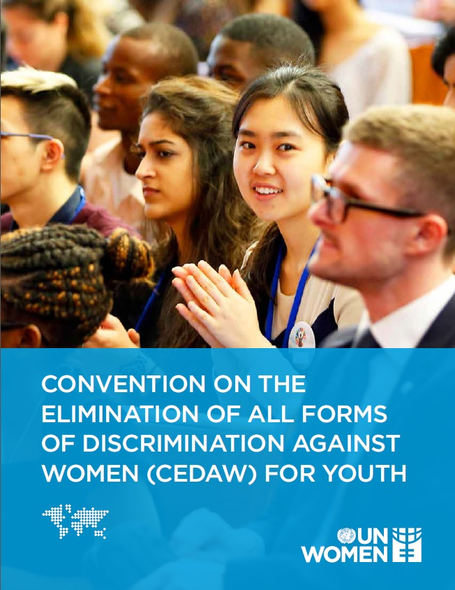 Convention on the Elimination of All Forms of Discrimination Against Women (CEDAW) for Youth