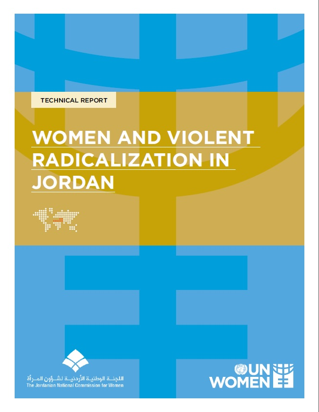 Empowering women key to preventing extremism in Jordan