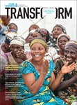 TRANSFORM – The magazine for gender-responsive evaluation – Issue 9, February 2017